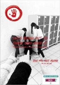les-eleves-de-premiere-st2s-participent-au-concours-non-au-harcelement